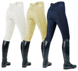Mark Todd Collection Tauranga Full Seat Breeches