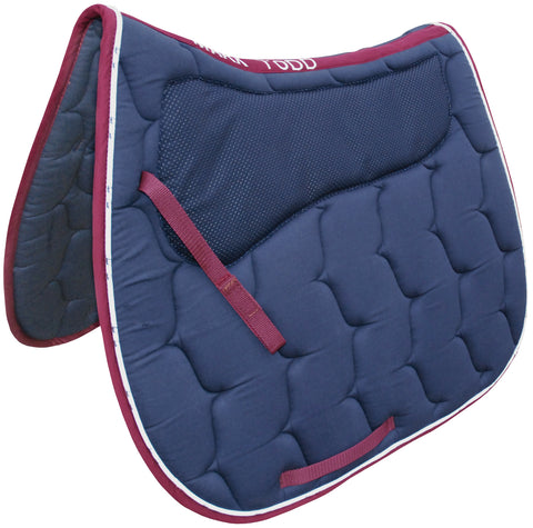 Mark Todd Collection Grip Saddle Pad