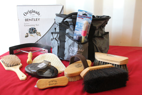 Bentley Originals Deluxe Grooming Set