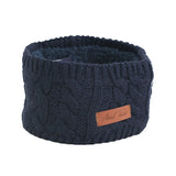 Mark Todd Collection Headband - Knitted