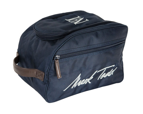Mark Todd Collection Pro Luggage Hat (Helmet) Bag