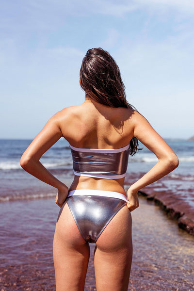 METALLIC LUSI BOTTOM