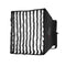 R7-45 Softbox 45x45 with Grid and Bracket Pack for Rayzr 7