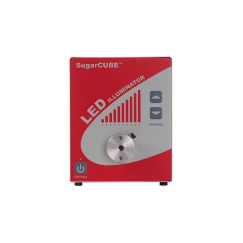 SugarCUBE Red LED Light Source