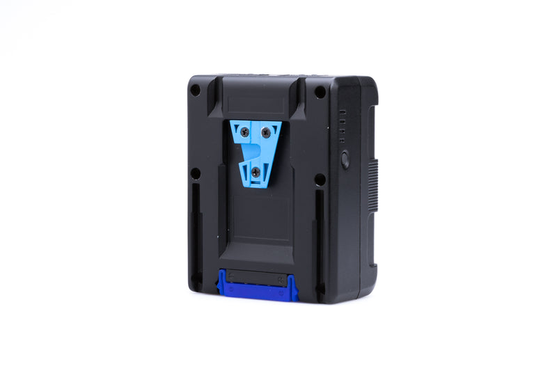 Fxlion BP-M200-KA Square V-Mount Compact Lithium-Ion Battery Kit