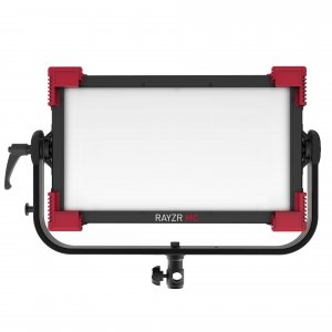 Rayzr MC100 Multi Color RGB, WW, CW Soft LED Panel light