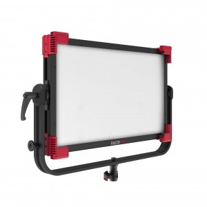 Rayzr MC200 Multi Color RGB, WW, CW Soft LED Panel light