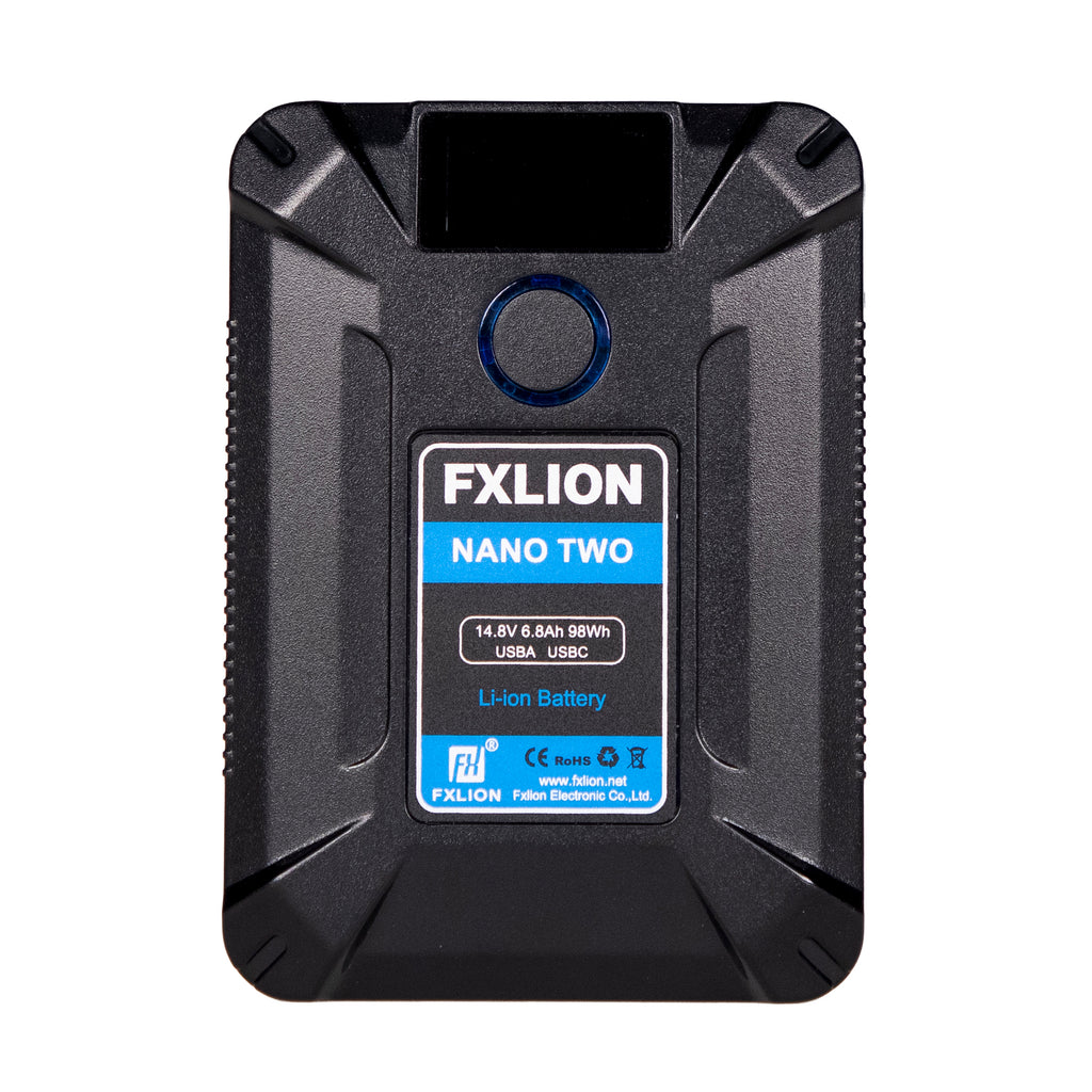 Fxlion NANO TWO Battery
