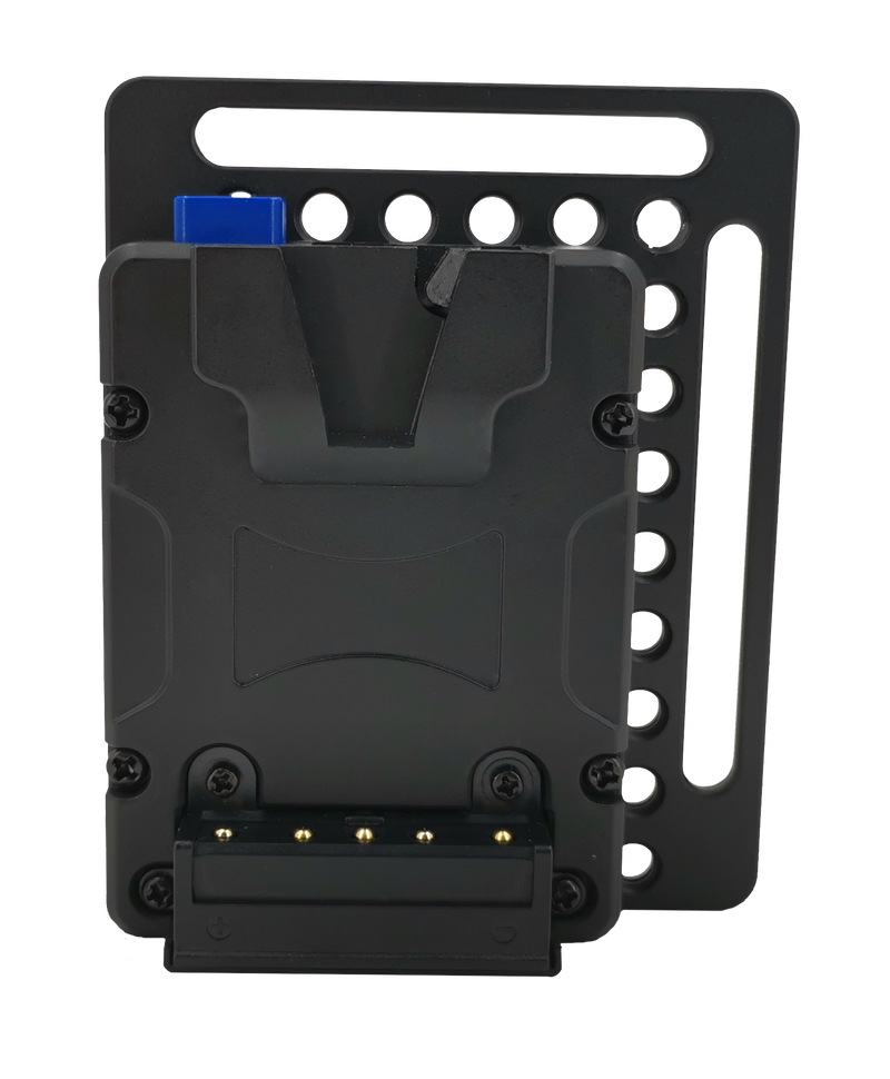 Fxlion NANO ONE V-lock Camera Cage Plate