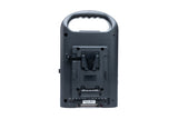 Fxlion Dual-Channel V-Mount Battery Charger