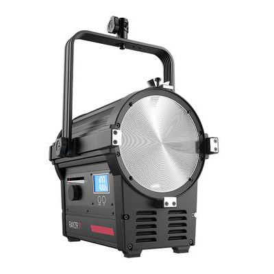 "Rayzr 7 300B Bi-Color 7"" LED Fresnel Light"