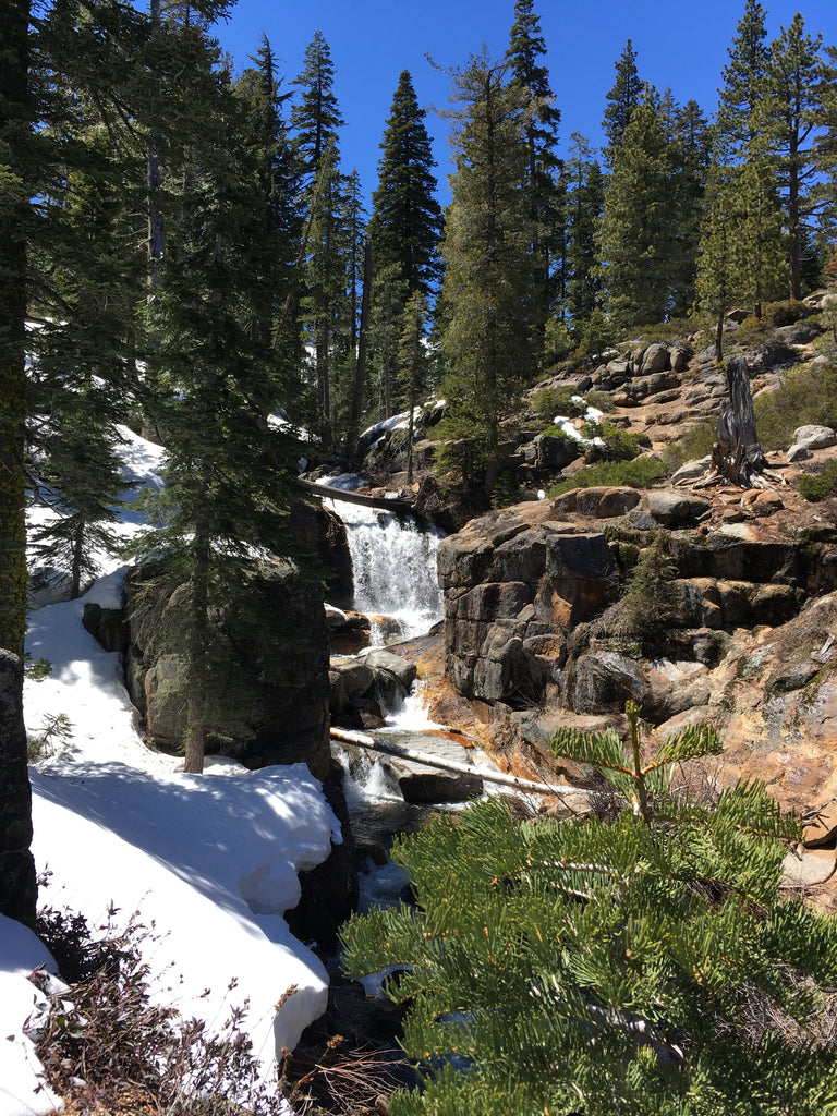 5 West Coast Waterfalls to Hike this Summer