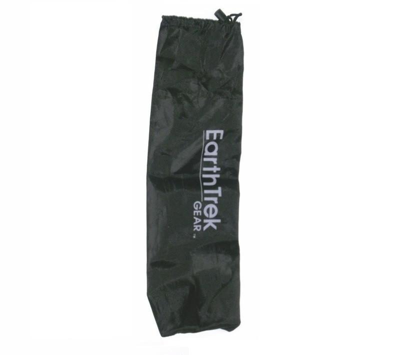 Trekking Pole Replacement Storage Bag - Trekking Hiking Walking,  - Collapsible Folding Pole,Earth Trek Gear - EarthTrek Gear