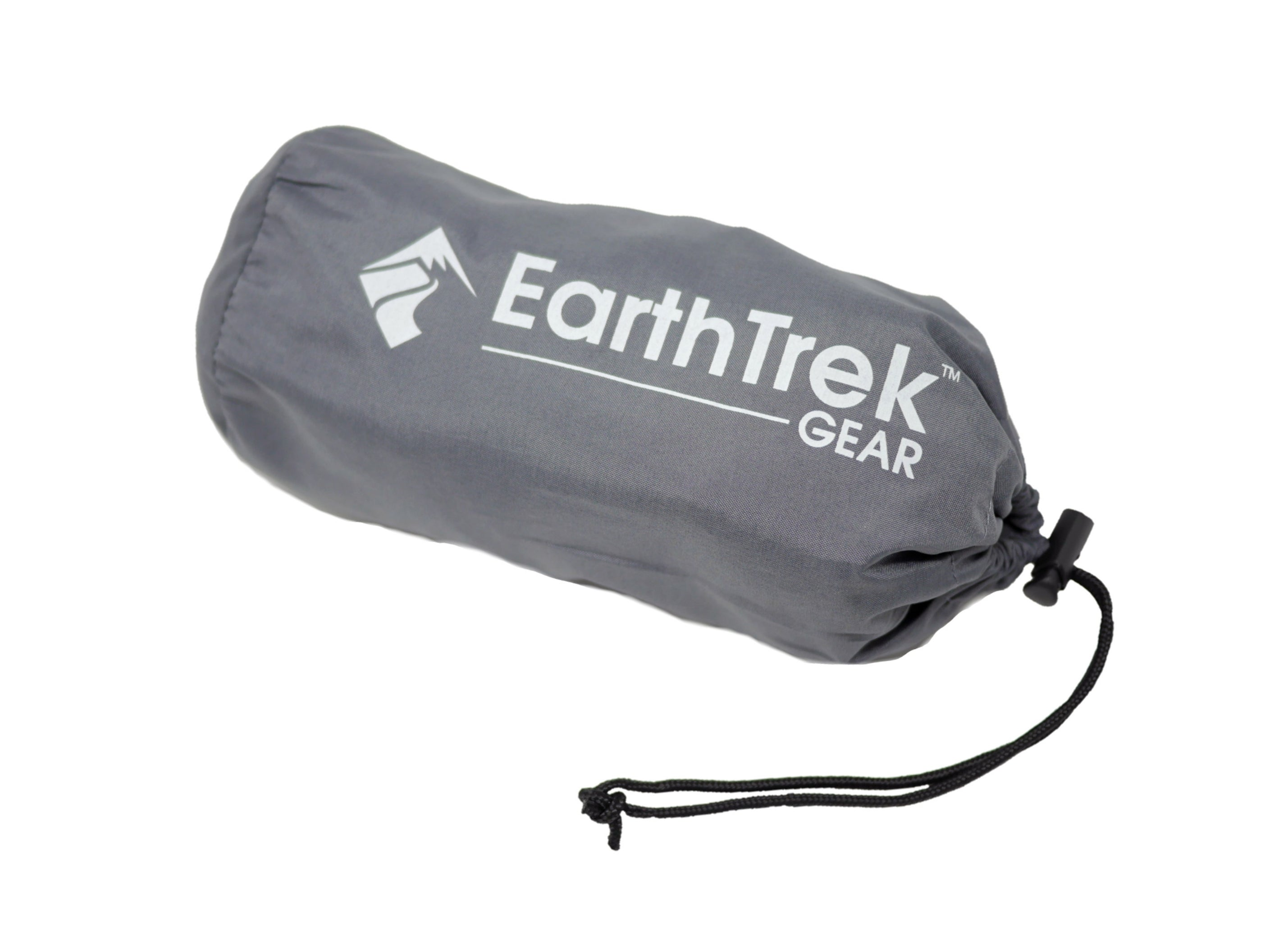EarthTrek Zippered Extra Large Sleeping Bag Travel Liner
