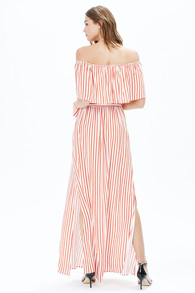 DAISY O/S MAXI DRESS