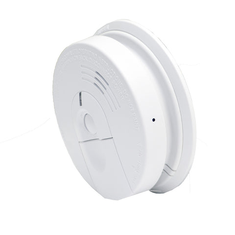 Bush Baby Smoke Detector WIFI Nanny Camera - Alliance Cameras - Quality Dashcams and Action Cameras