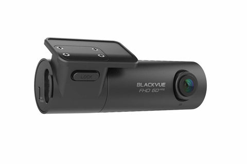 BlackVue DR590-1CH 1080p 60FPS Single Camera Dashboard Camera - Alliance Cameras - Quality Dashcams and Action Cameras