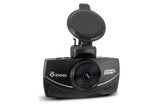 DOD Tech LS500W+ 1080P GPS Dual Cameras Dashboard Camera - Alliance Cameras - Quality Dashcams and Action Cameras