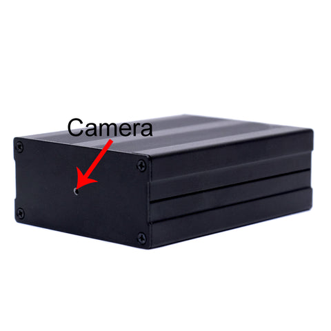 Bush Baby Black Box WIFI Nanny Camera - Alliance Cameras - Quality Dashcams and Action Cameras