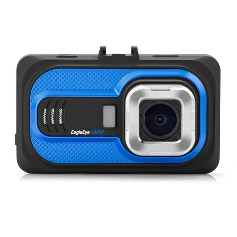 Top Dawg Electronics 1080P Trucker Single Camera Dashboard Camera With 8GB SD Card - Alliance Cameras - Quality Dashcams and Action Cameras