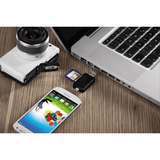 SD Card Reader for Phones and Tablets - Alliance Cameras - Quality Dashcams and Action Cameras