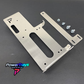 Vertical Mount Switch-Pros PowerTray >05-Current Tacoma >SR, SR5, TRD Sport, Limited