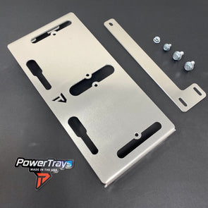 Dual Bantam Source PowerTray
