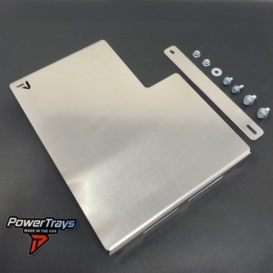 Blank PowerTray > 4Runner/ FJ Cruiser/ GX