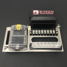 S-TECH PowerTray