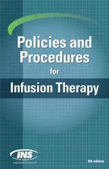 Infusion Therapy Standards of Practice 2016: Journal Of Infusion Nursing;Supplement to Jan/Feb 2016V39,Number1S
