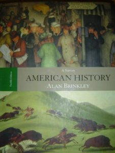 American History : A Survey