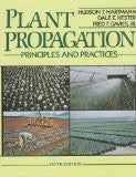 Plant Propagation: Principles and Practices