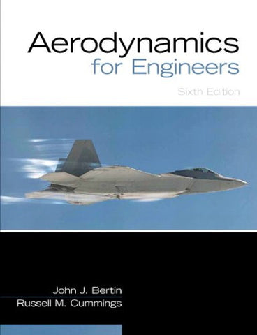Aerodynamics for Engineers (6th Edition)