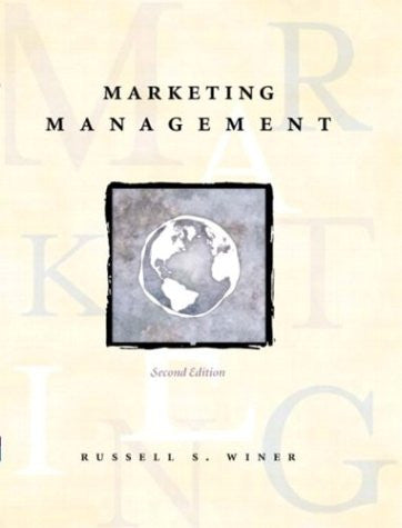 Marketing Management, Second Edition