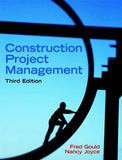 Construction Project Management (3rd Edition)