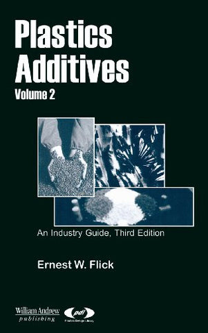 Plastics Additives Volume 2