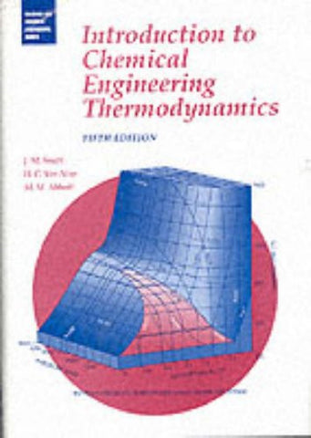 Intro to Chemical Engineering Thermodynamics