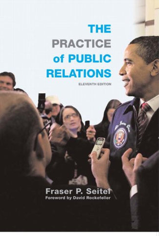 The Practice of Public Relations (11th Edition)