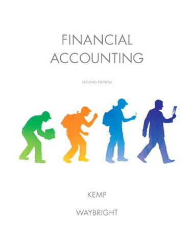 Financial Accounting (2nd Edition)