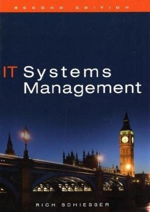 IT Systems Management (2nd Edition)