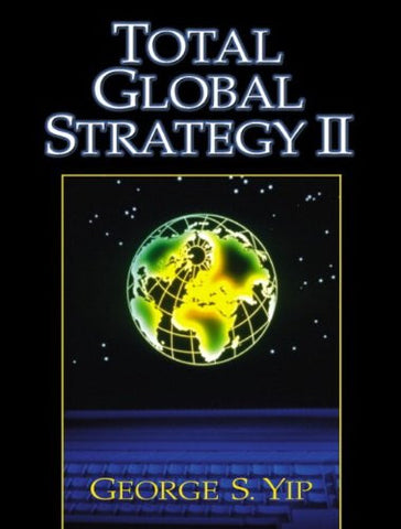 Total Global Strategy II (2nd Edition)