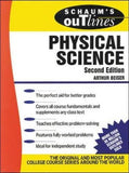 Schaum's Outline of Physical Science (Schaum's)