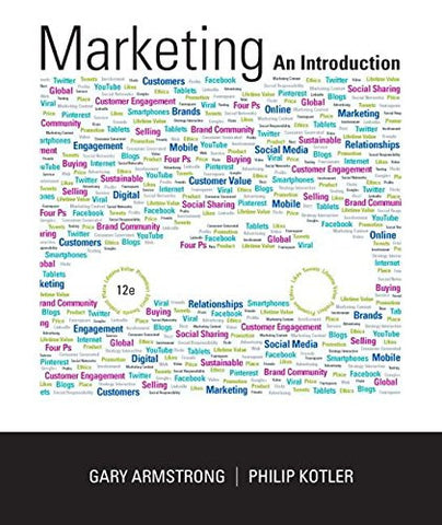 2014 MyMarketingLab with Pearson eText -- Access Card -- for Marketing: An Introduction