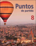 Puntos de partida: An Invitation to Spanish (Student Edition)