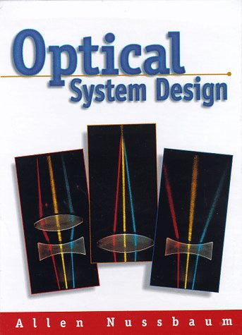 Optical System Design