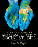 Practical Guide to Middle and Secondary Social Studies, A, Pearson eText with Loose-Leaf Version -- Access Card Package (4th Edition)
