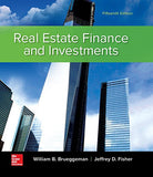 Real Estate Finance & Investments (Irwin Real Estate)