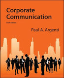 Corporate Communication (Irwin Business Communications)