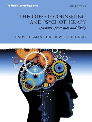 Theories of Counseling and Psychotherapy: Systems, Strategies, and Skills MyCounselingLab without Pearson eText -- Access Card Package (4th Edition) (Merrill Counseling)