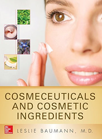 Cosmeceuticals and Cosmetic Ingredients (Dermatology)